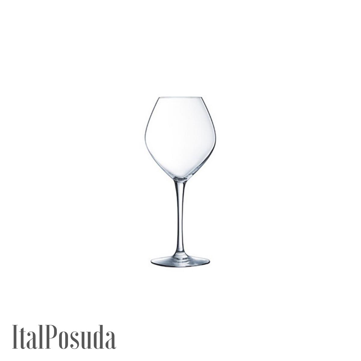 Набор бокалов для белого вина Eclat Cristal d'Arques Wine Emotions (Вайн Эмоушенс), 6 шт L7588