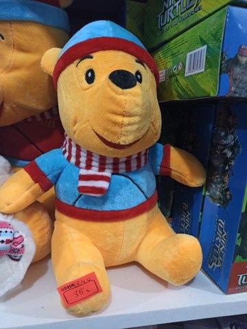 Мягкая игрушка Винни Пух 40 см