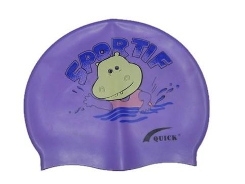 Шапочка для плавания с рисунком: RH