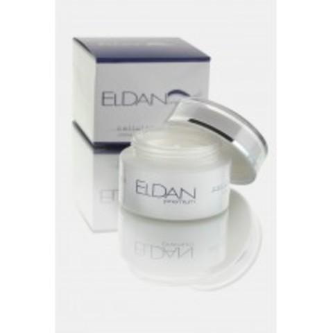 Eldan Premium Cellular Shock: Ночной крем для лица
