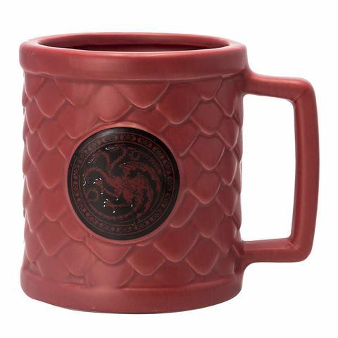 Керамическая кружка Game of Thrones Targaryen