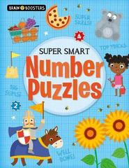 Super-Smart Number Puzzles