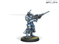Nisse (вооружен MULTI Sniper Rifle)