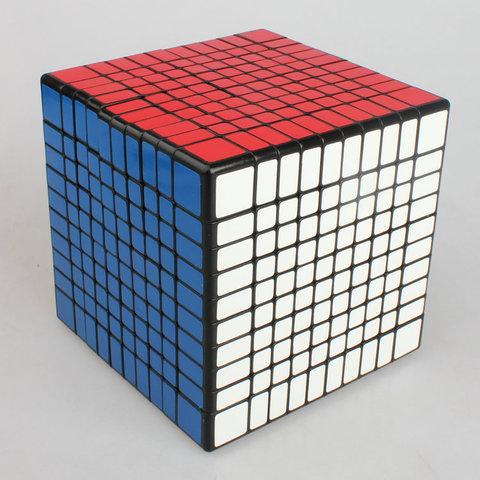 10x10x10 Швидкісний куб ShengShou