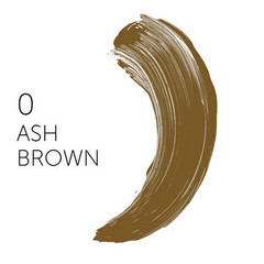 "PERMA BLEND ""TINA DAVIES  'I LOVE' 0 ASH BROWN"""