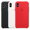 Silicone Case для iPhone X/Xs