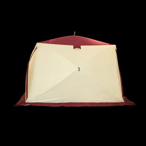 Палатка для зимней рыбалки Снегирь 3Т Long