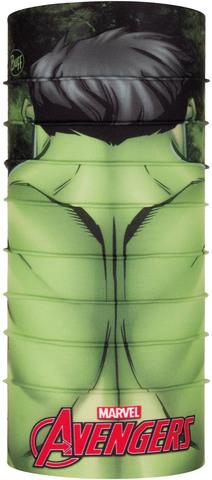 Многофункциональная бандана-труба детская Buff Original Hulk фото 2