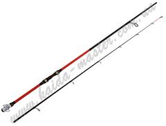 Спиннинг Kaida Forward 2,7 метра, тест 5-21 гр