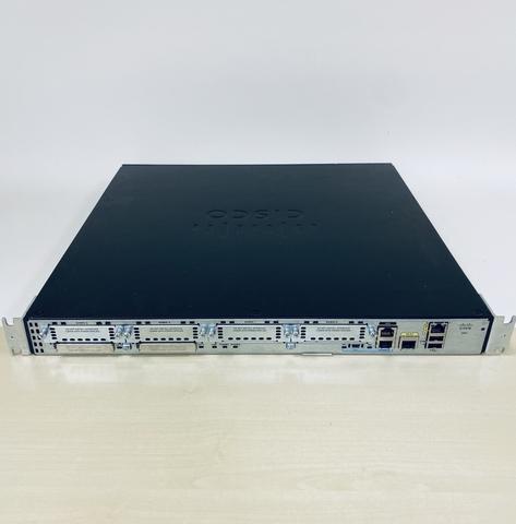 CISCO 2901 маршрутизатор