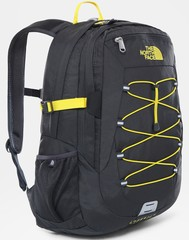 Рюкзак The North Face Borealis Classic Asphltgry/Lightningyellow