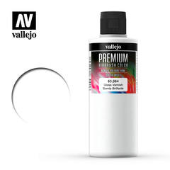 Premium color 60ml. 064-gloss varnish