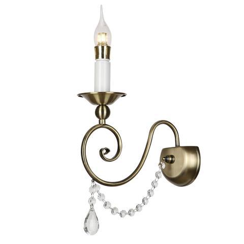 Настенный светильник Favourite 2572-1W