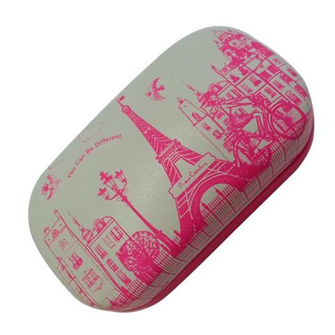 Pierre Cardin Чернила (16 картриджей), 6 цветов, розовая упаковка