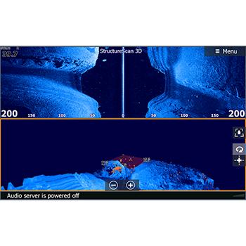 Изображение StructureScan 3D 1