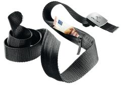 Ремень-кошелек Deuter Security Belt 7000 black