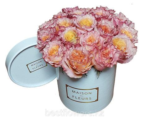 Коробка Maison Des Fleurs Фри Спирит