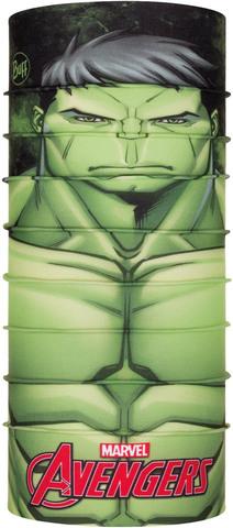 Многофункциональная бандана-труба детская Buff Original Hulk фото 1