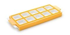 Форма для квадратных равиоли DELICIA, 10 шт