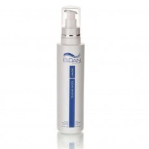Eldan Premium Cellular Shock: Универсальная очищающая жидкость для лица и контура глаз (UNIQUE Soft Clefnsing Fluid Fase & Eyes), 250мл