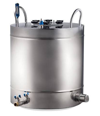 Самогонный аппарат AquaGradus Стандарт  на 100 литров