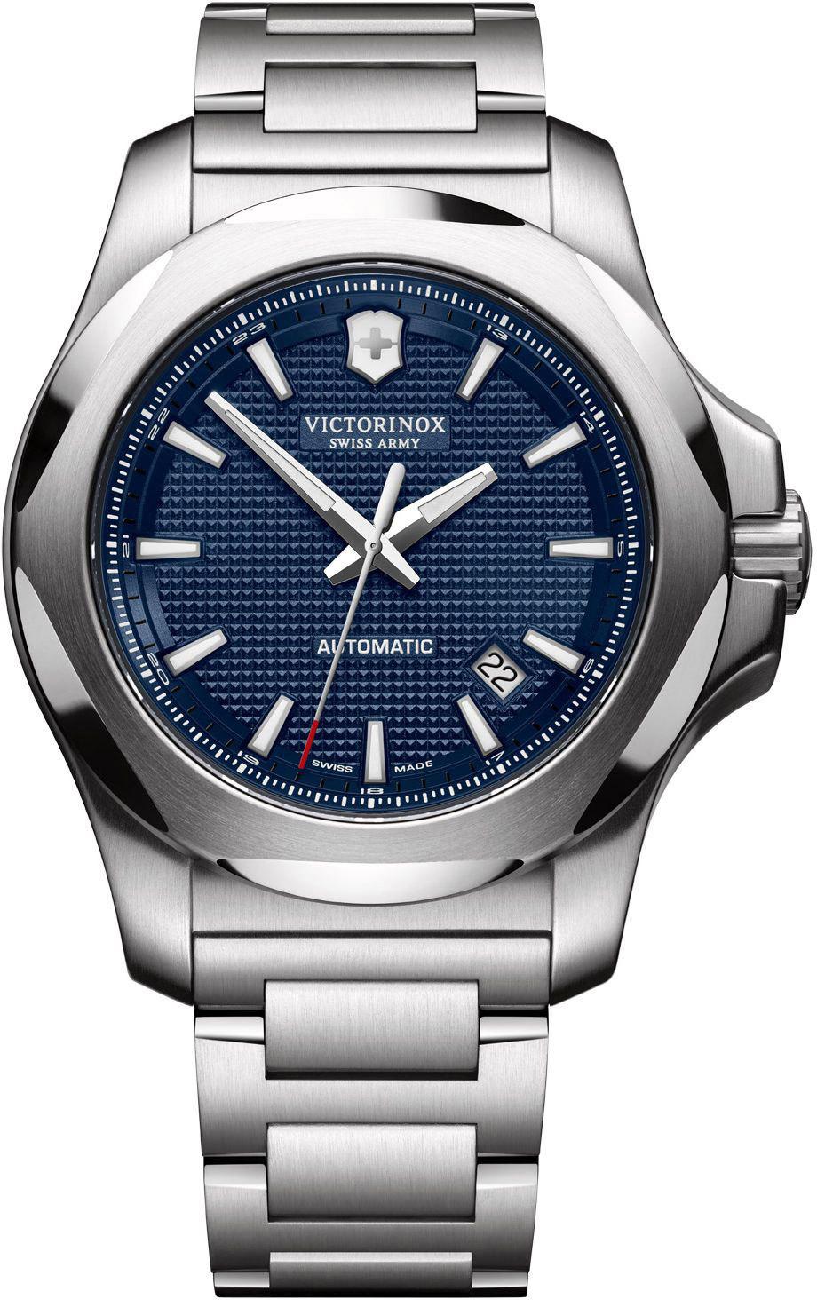 Мужские часы Victorinox I.N.O.X. Mechanical 241835