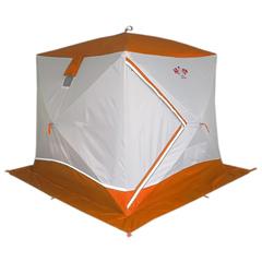 Купить палатку-куб ПИНГВИН Призма