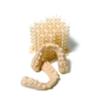 Фотополимер HARZ Labs Dental Sand (A3), бежевый (500 гр)