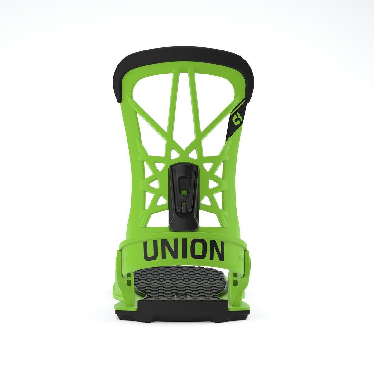 Крепления Union FLITE PRO Acid Green (FW20)