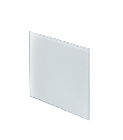 Панель декоративная AWENTA PTG100 для вентилятора KW стекло матовое