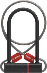 Замок велосипедный Zefal K-Traz U17 Cable - 2