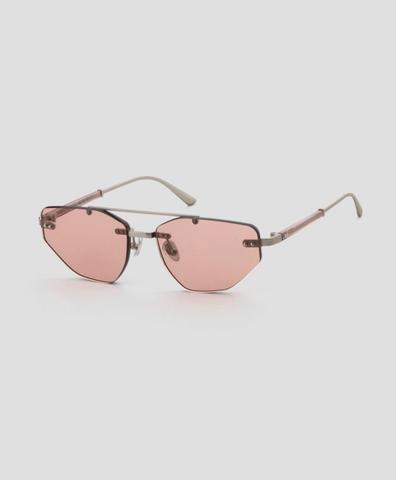Солнцезащитные очки Fakoshima Franky Rose