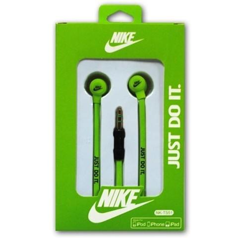 Наушники Nike Just Do It NK-TS51 (ассорти)
