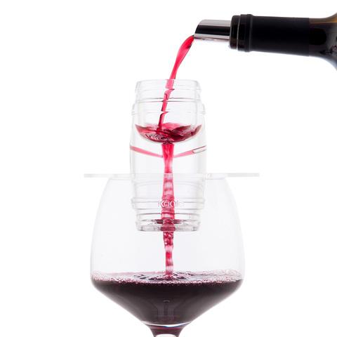 Набор для вина Barrel Air Deluxe