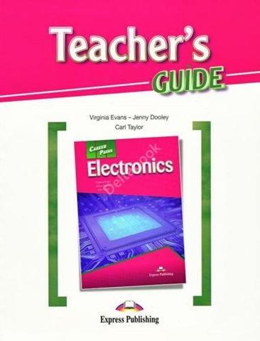 ELECTRONICS  Teacher's Guide