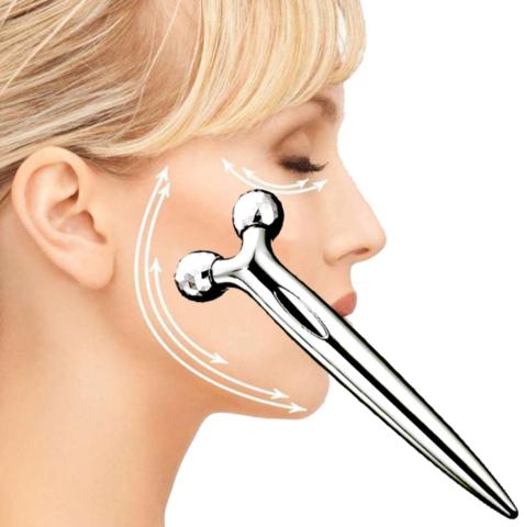Лифтинг-массажер для лица и тела 3D MINI Massager