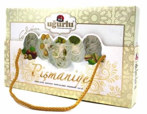 Пишмание ореховая (в подарочном пакете), Ugurlu, 260 г