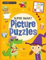 Super-Smart Picture Puzzles