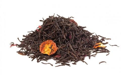 Екатерина Великая Premium чай черный ароматиз, 100 гр.