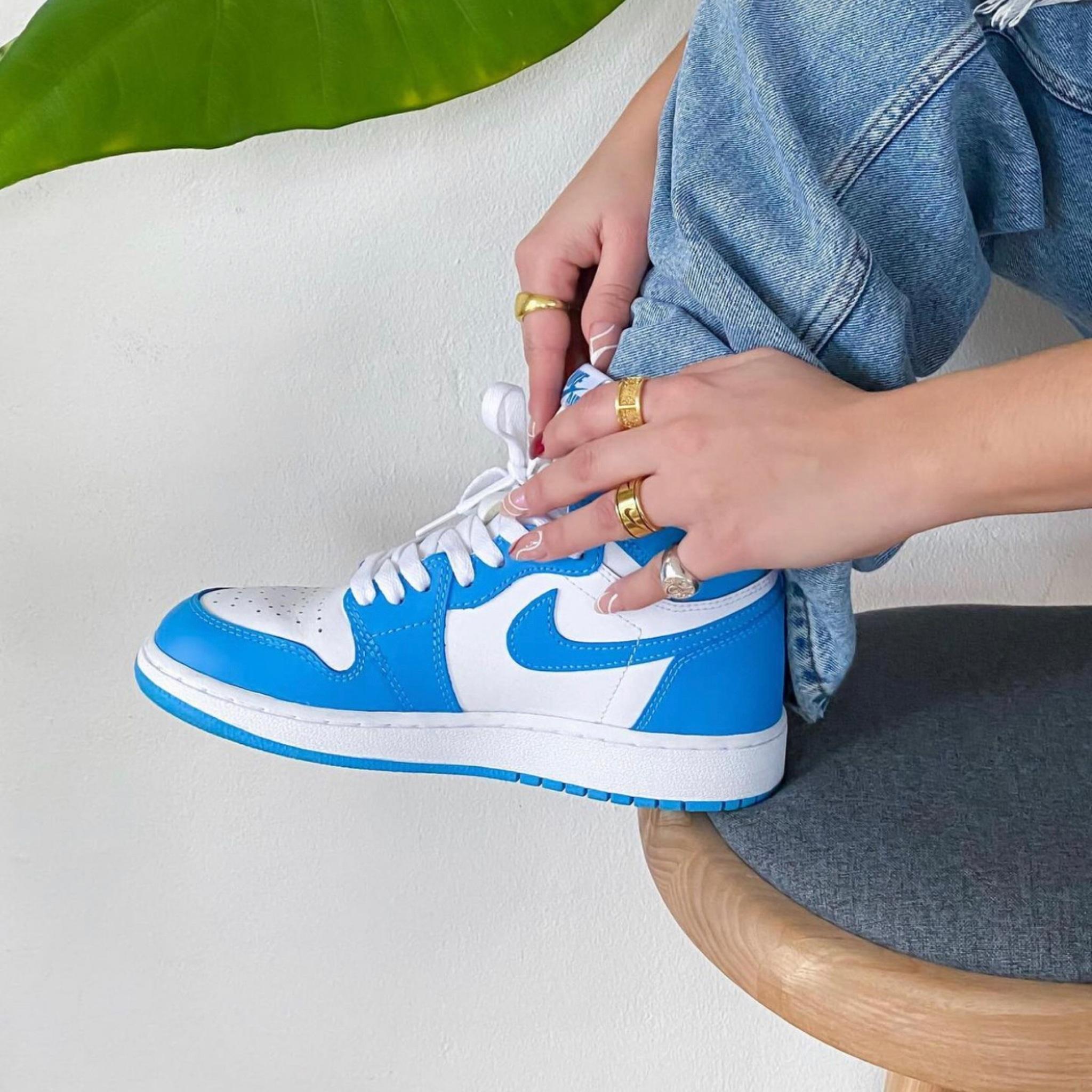 Nike Air Jordan 1 UNC Blue
