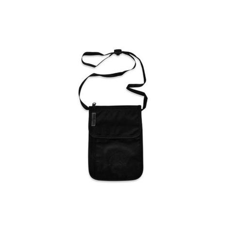 Картинка кошелек нашейный Tatonka Neck Wallet black - 1