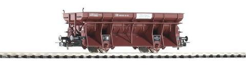 Вагон для перевозки сыпучих грузов Otmo03 DB Ep.III, проф.серия