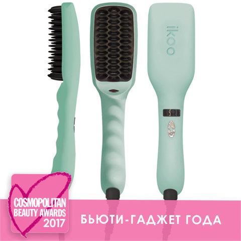 e-styler bali breeze | Стайлер для бережного выплямления волос Океаский бриз