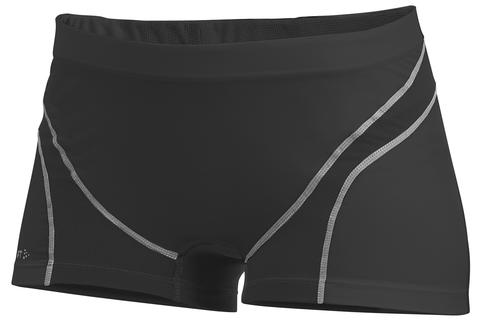 Трусы-Шорты Craft Cool Boxer женские черные