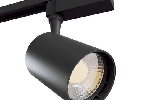 Трековый светильник Maytoni Track TR003-1-6W3K-B