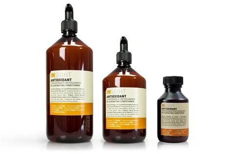ANTIOXIDANT Кондиционер антиоксидант для перегруженных волос (100 мл)