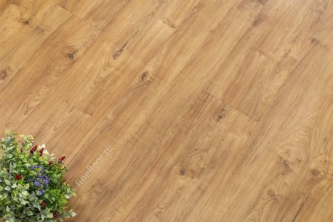 Fine Floor замковой тип коллекция Wood  FF 1569 Клен Верден  уп. 1,76 м2