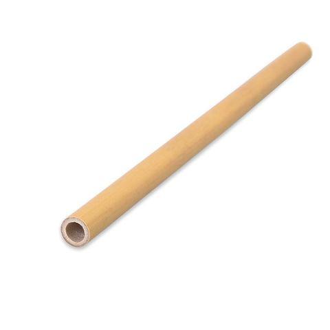 Бамбуковая трубочка (уценка)