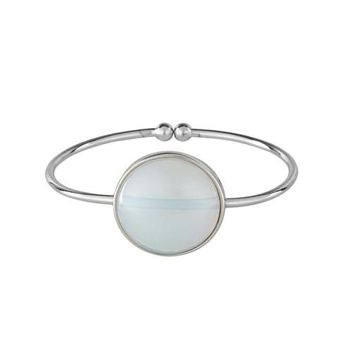 Браслет Pearl Opaline C1374.1 BW/S