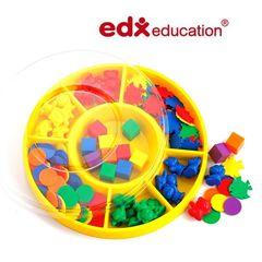Игрушка Счет и сортировка малый Edx education